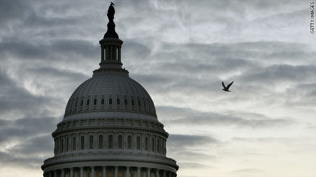 Poll: Debt ceiling blame game