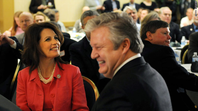 Amid Bachmann controversy, many Christians cool to conversion therapy for gays