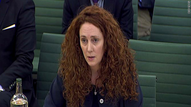 Live Blog: Murdochs, Brooks, police testify in phone-hacking scandal