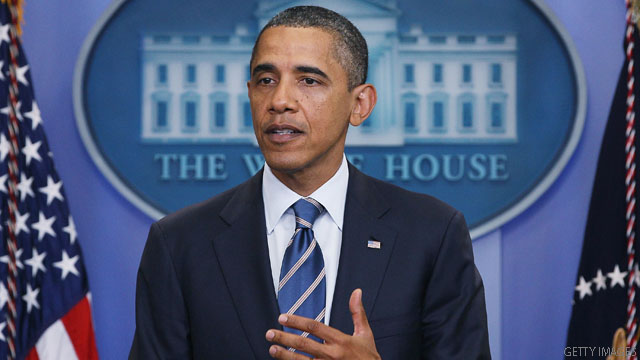 Obama to meet with top Republicans Wednesday