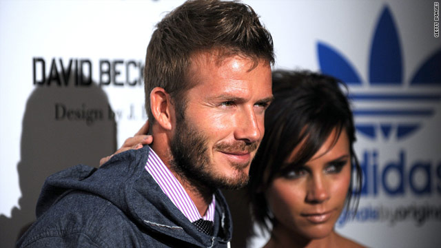 Beckham baby name boosts sales of 'To Kill a Mockingbird'