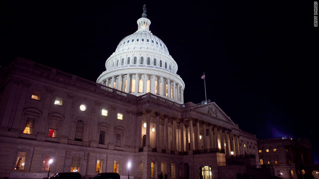Senate approves temporary funding measure, avoiding shut down for now