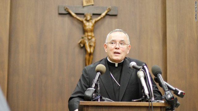 Who is new Philadelphia archbishop Charles Chaput?