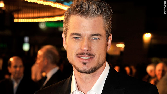 'Grey's Anatomy' star Eric Dane enters rehab