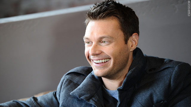 Ryan Seacrest, Bravo team for 'Shahs of Sunset'