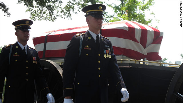 Three MIA World War II soldiers finally laid to rest