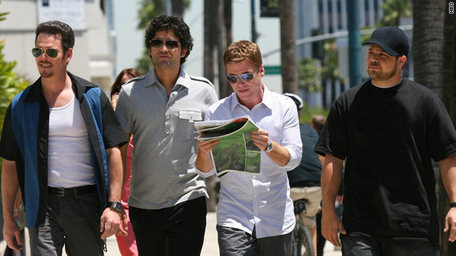 The 8 'Entourage' moments that kept us watching
