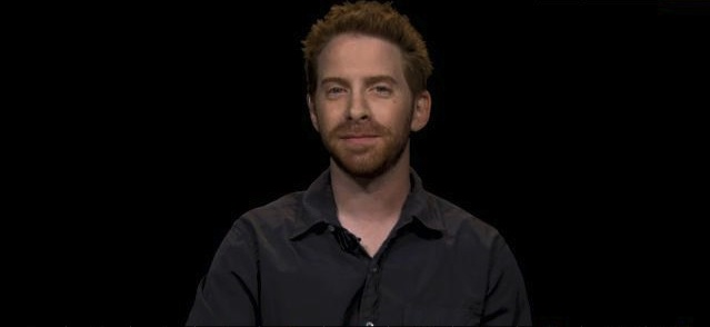 What is Comic-Con? Actor Seth Green explains it all.
