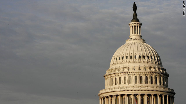 Debt ceiling: House GOP gets lowdown on fallout