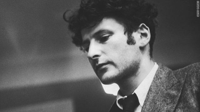 Artist Lucian Freud dies