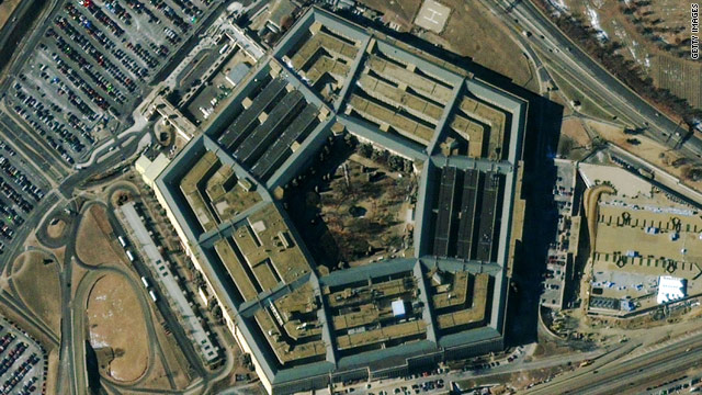 Defense Department trims furlough days to 11