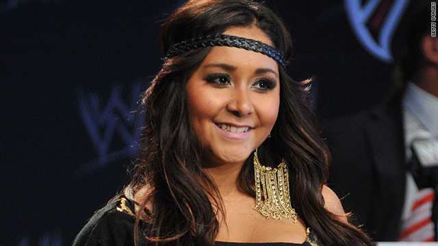 'Showbiz Tonight' Flashpoint: Should Snooki do 'DWTS'?