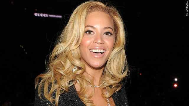 Beyonce: 'Star is Born' opportunity of my life