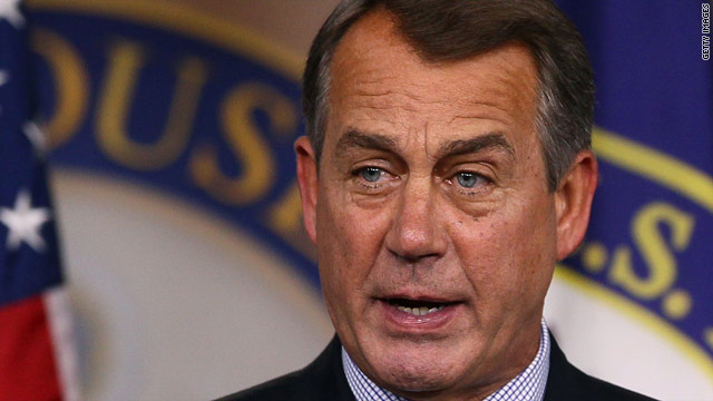 Debt talks between Obama, House Speaker Boehner collapse