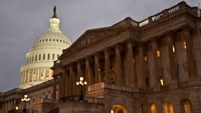 House, Senate leaders have debt ceiling options