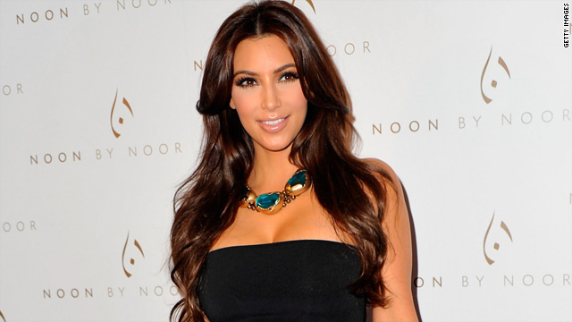 No strippers for Kim K.'s bachelorette bash?