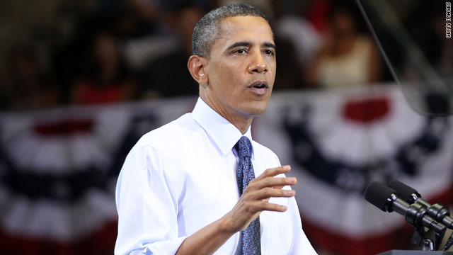 Obama pressed on faith-based hiring