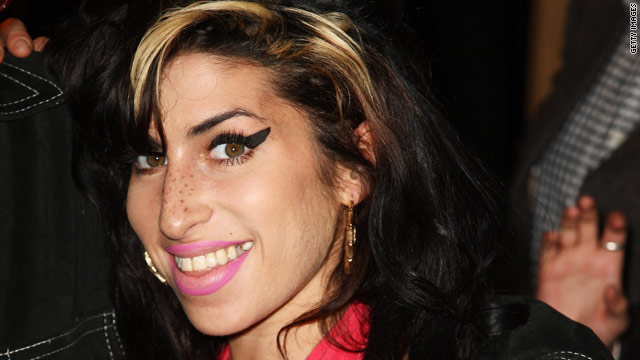 Report: Amy Winehouse found dead