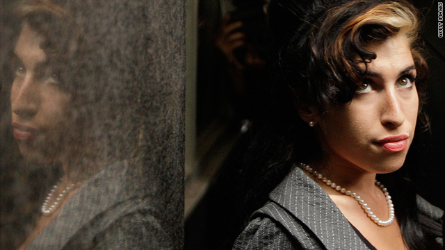 Looking back: Amy Winehouse talks with CNN in 2007