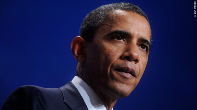Obama endorses Senate Democratic plan on debt ceiling