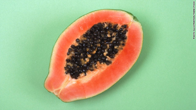 Papaya recalled, linked to salmonella outbreak