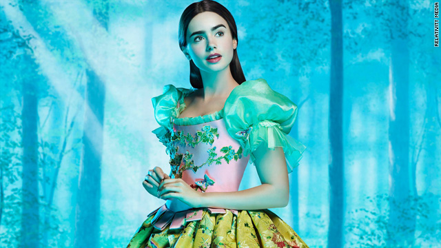 Director talks next year's Snow White face-off