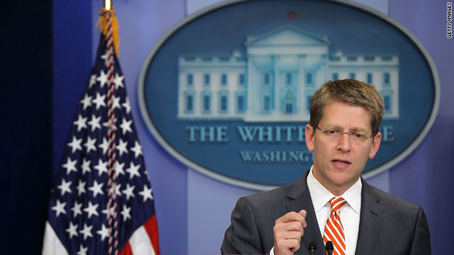White House: Debt deadline looming