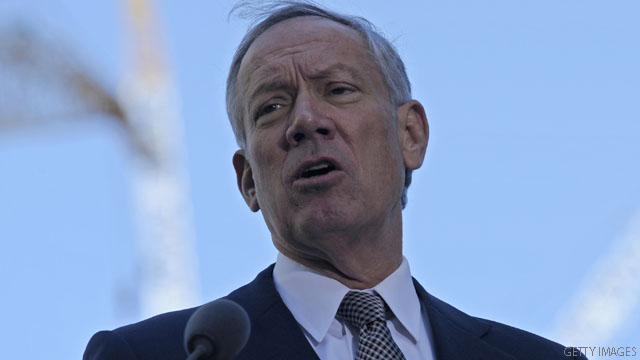 Pataki to Iowa Saturday amid talk of presidential bid