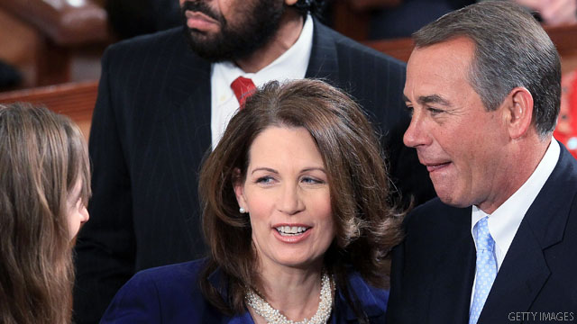 Web errors hit Hill after Obama, Boehner speeches