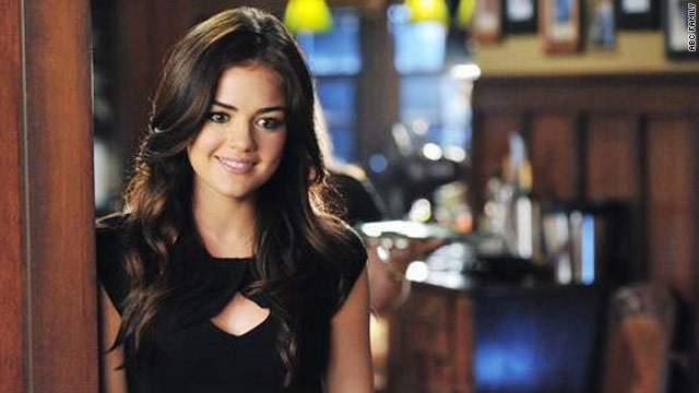 It's an A-xtravaganza on 'Pretty Little Liars'