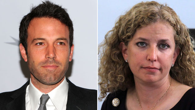GOP use of Ben Affleck movie clip riles Dems