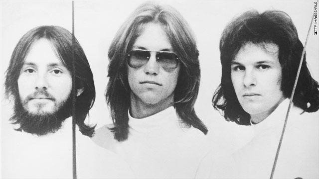 Co-founder of the band America dies