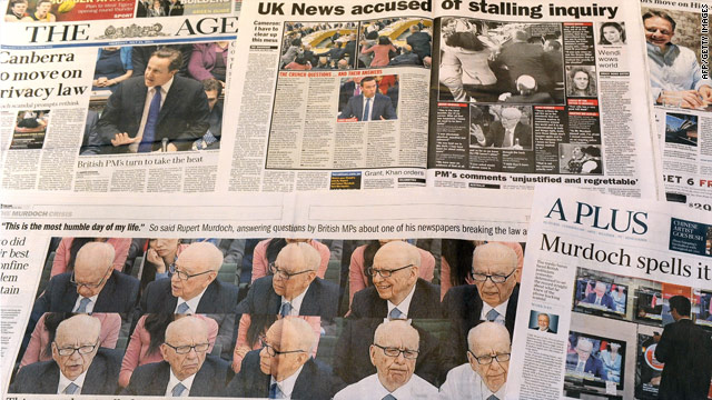 A calm in the Murdoch storm: What's brewing on the horizon?