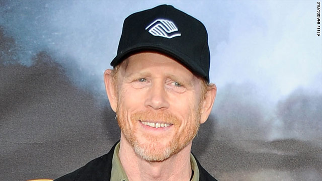 Ron Howard will not direct third Dan Brown film