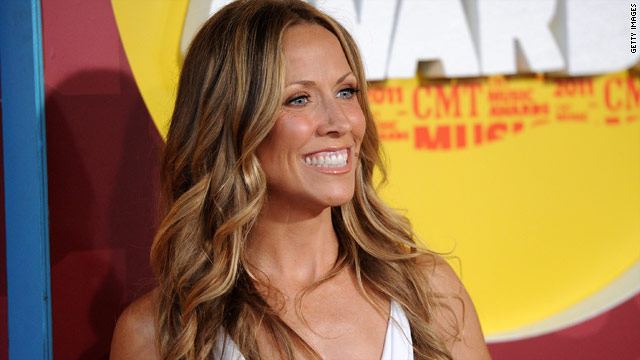 Want to buy Sheryl Crow's car?