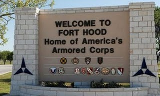 Official: Bomb materials found in soldier's room near Fort Hood