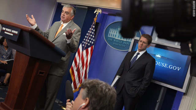 "White House briefing bites: still ""optimistic"" on debt ceiling deal getting done"