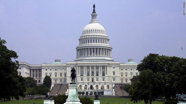 House approves short-term funding plan