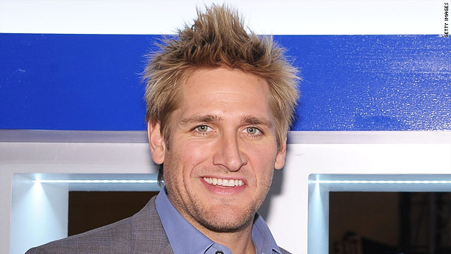 Fame Bites - Curtis Stone
