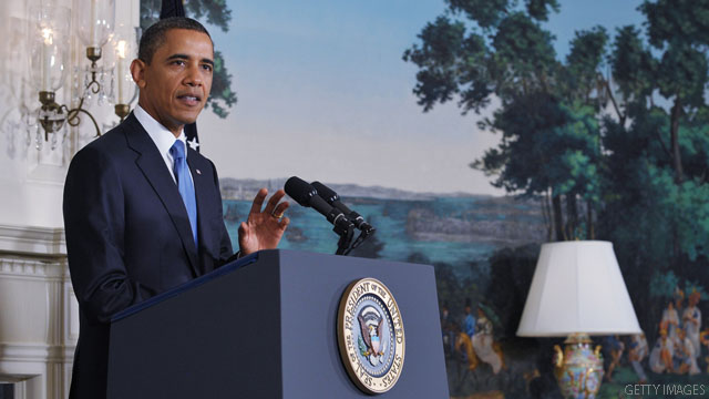 Obama: Time for debt compromise
