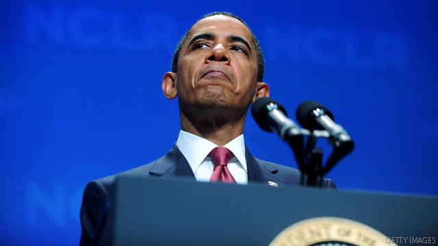 Obama to deliver statement Friday
