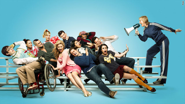 Ryan Murphy speaks out about 'Glee' drama