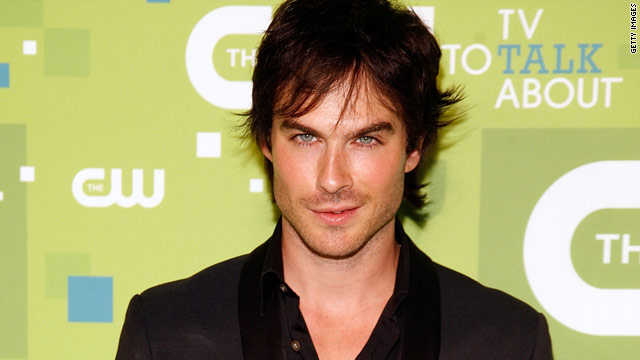 'Vampire Diaries' star testifies to save turtles
