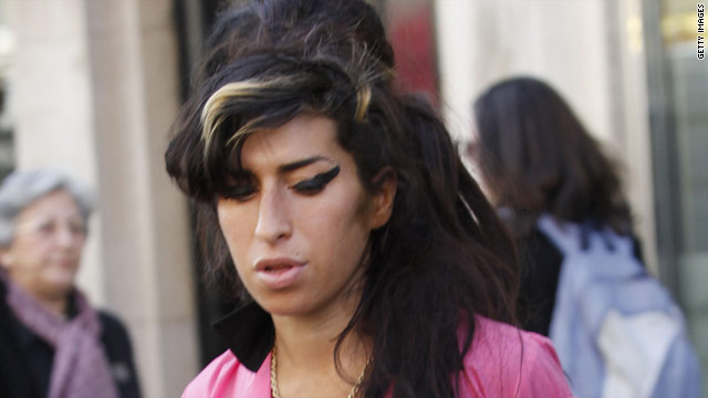 Did Amy Winehouse reach out to Dr. Drew?