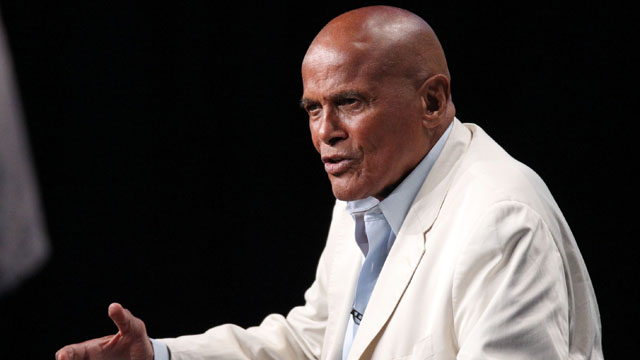 Harry Belafonte disappointed with Obama