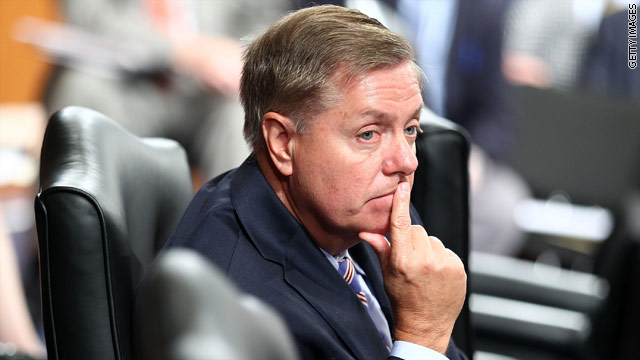 Graham: Clinton &#039;got away with murder&#039; in Benghazi