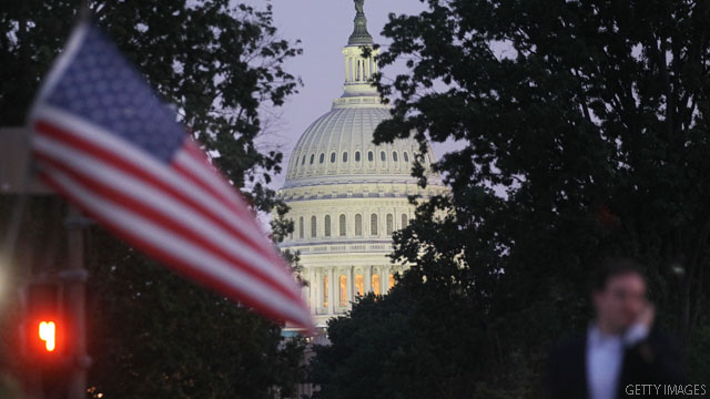 House passes debt ceiling agreement; Senate vote expected Tuesday