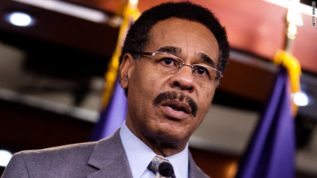 Rep. Cleaver aids ailing woman