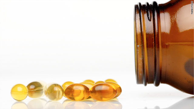 Fish oil during pregnancy may lessen infant colds