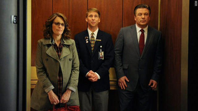 '30 Rock' can go on with or without Baldwin, says exec